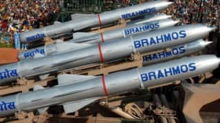 Brahmos supersonic cruise missile successfully test fired by Indian Navy in Bay of Bengal: Key facts to know