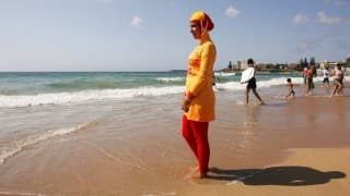 3 more towns in France to join burkini ban