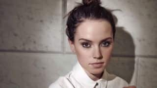Daisy Ridley quits Instagram after receiving online abuse