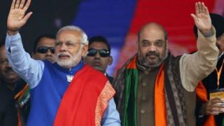 Narendra Modi, Amit Shah to address CMs of BJP-ruled states tomorrow