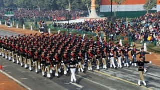 Independence Day security: Counter-terror mock drills done at Red Fort