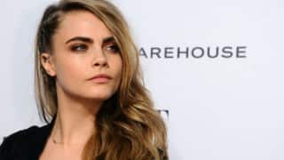 Cara Delevingne shares tips to get rid of stress!