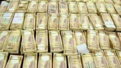Election commission seized 6 crore 89 lakh rupees from Baramati…