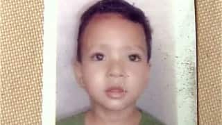 Delhi school van runs over 3-year-old after dropping him home