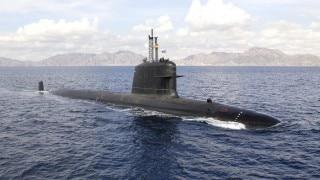 SHOCKING LEAK: Sensitive data on India's Scorpene submarines leaked!