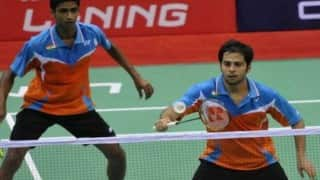 India at Rio Olympics 2016: Both Men's and Women's Doubles Badminton teams crash out of Olympics 2016