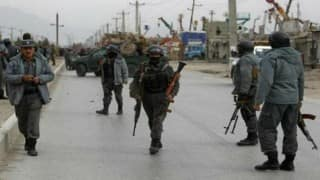 Afghanistan: Truck bomb, gunmen attack Northgate guesthouse in Kabul, 2 suicide bombers killed, Taliban claims responsibility