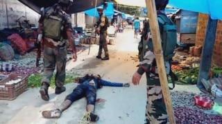 Assam terror attack: Kokrajhar remains tense, toll rises to 14