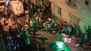 'ISIS bomber' kills at least 50 at Turkey wedding