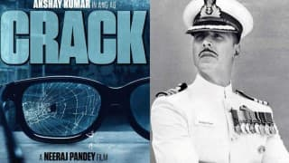 After Rustom, Akshay Kumar and Neeraj Pandey present new film Crack - to release on Independence Day 2017!