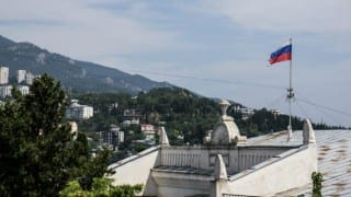 Russia says two killed in clashes with Ukrainian agents in Crimea