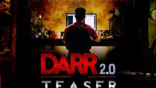 Y Films teaser trailer for their latest web series Darr 2.0 will send chills down your spine!