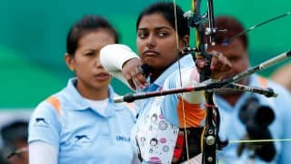 Deepika Kumari Makes First Round Exit in World Cup Final