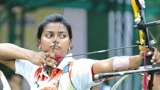 दीपिका के नेतृत्व में ओलम्पिक चुनौती को तैयार भारतीय तीरंदाज