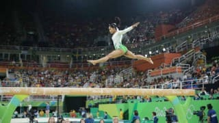 Dipa Karmakar Rio olympics 2016 video: The first Indian gymnast who couldn't be watched live
