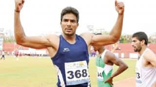 Dharambir Singh, only Indian sprinter to qualify for Rio Olympics 2016, fails dope test