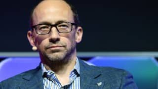 Ex-Twitter CEO Dick Costolo censored abusive tweets to Barack Obama