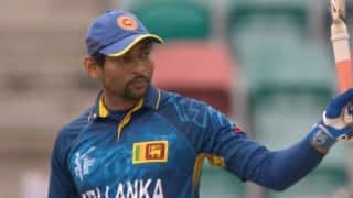 Tillakaratne Dilshan's farewell party ruined as Australia clean sweep T20 series
