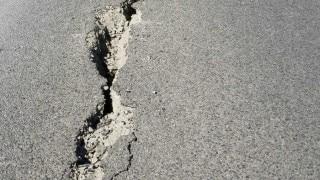 6.8 magnitude earthquake strikes off Rabaul in Papua New Guinea