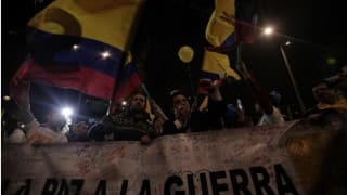Colombia & FARC forge new peace pact