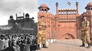 Happy Independence Day 2016: Historical places that narrate the story of India's freedom struggle