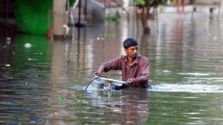 Flash Floods in Odisha: 4 IAF Choppers Deployed, Rescue Operations Underway