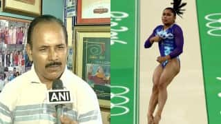 Rio Olympics 2016: Dipa Karmakar will be stronger and better in Tokyo, says proud father