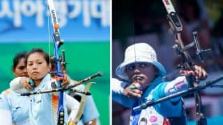 LIVE, Deepika Kumari, Bombayla Devi, India Archery: Live Updates on Women's Individual Archery at Rio Olympics 2016