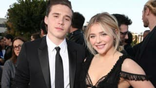 Chloe Grace Moretz opens up about her romance with Brooklyn