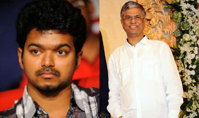 Tamil Actor Vijays Father S A Chandrasekhar Undergoes Surgery After