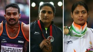 India Athletics LIVE Streaming: Athletics Olympics 2016 Live Telecast