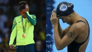Rio Olympics 2016: Brazilian athletes face rape threats, race insults