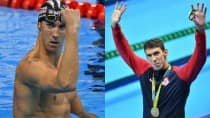 Rio Olympics 2016: Michael Phelps wins Olympic gold medals No. 20 and 21 in Rio