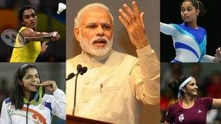 Daughters made us proud at Rio Olympics 2016, says Narendra Modi