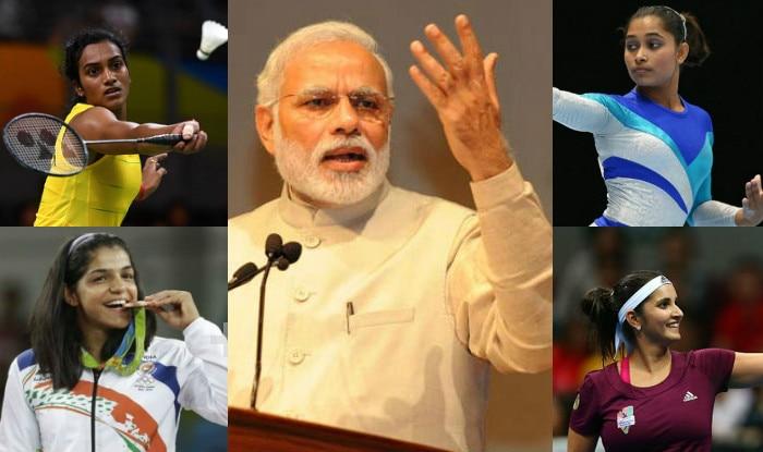 Major Dhyan Chand example of sportsman spirit, patriotism: Narendra Modi
