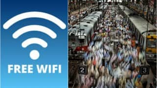Wi-Fi Speed at Indian Railway Stations better than San Francisco and London, Claims Google