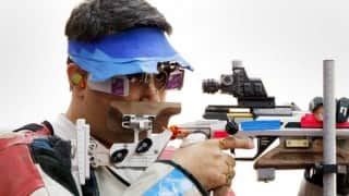 Gagan Narang Clinches Silver, Bronze For Annu Raj at Commonwealth Shooting Championships