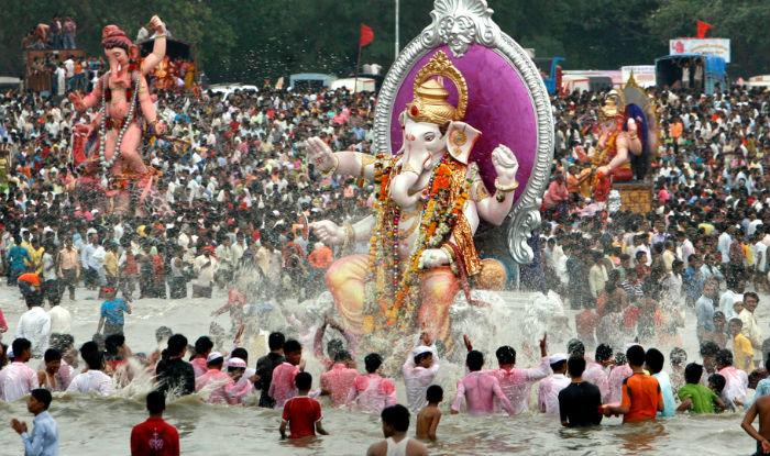 Ganesh Chaturthi 2016 Importance History Significance Of