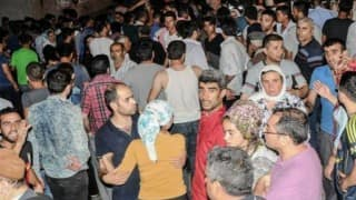 Turkey: Death toll in suspected ISIS attack on wedding in Gaziantep rises to 30; over 90 hurt
