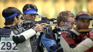 Rio Olympics 2016: Abhinav Bindra qualifies for 10m Air Rifle Finals, Gagan Narang crashes out