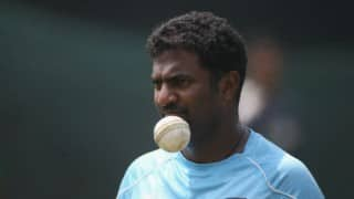 Sri Lanka proving life after legends: Muttiah Muralitharan