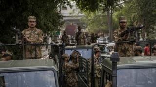 Pakistan army committing 'tsunami of rights violations' in Balochistan: Brahumdagh Bugti