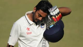 My intention to stay positive and aggressive paid off: Lokesh Rahul