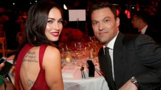 Megan Fox gives birth to third child with Brian Austin Green