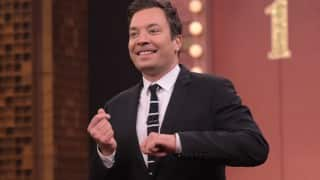 Jimmy Fallon to host Golden Globe Awards 2017