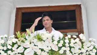 Shah Rukh Khan Detained at U.S. Airport for the Third Time