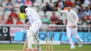 Pakistan vs England: Pakistan 'warriors' seek batting boost against England