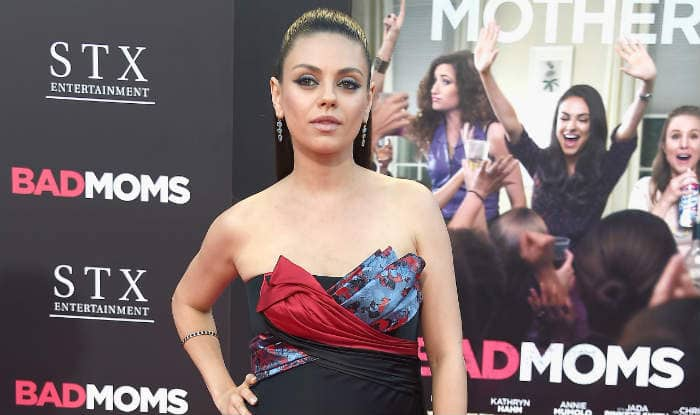 Mila Kunis Reveals Why She Keeps Her Engagement Ring Locked Away