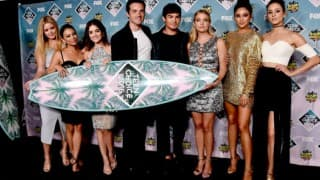 Selena Gomez, Pretty Little Liars top Teen Choice Awards 2016