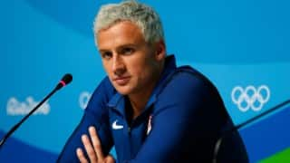 Rio Olympics 2016: Crime wave catches US swimmer Ryan Lochte